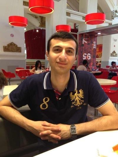 Ислам Расулов, 18 июля , Москва, id149083505