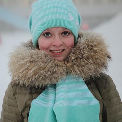 Полина Кайгородцева, 10 января , Воркута, id121172067