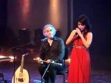Omar Faruk Tekbilek Ensemble Ve Yasmin Levy-Yastay