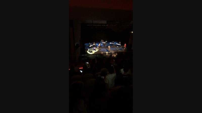 Hamik Arakelyan Live