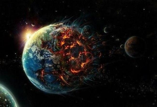 "Наступит ли ""Конец Света""?"