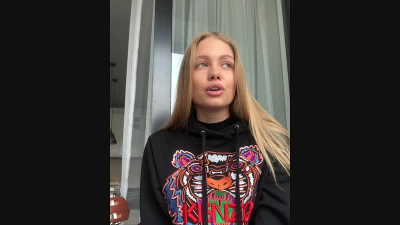 Ангелина Грабарчук - г.Темиртау. Финалистка кастинга в группу Серебро
