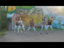 Moskaleva Oxana Choreo / Eve feat. Miss Kitty – Eve