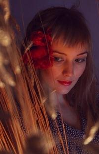 Мария Широкая, 22 февраля , Санкт-Петербург, id2866546