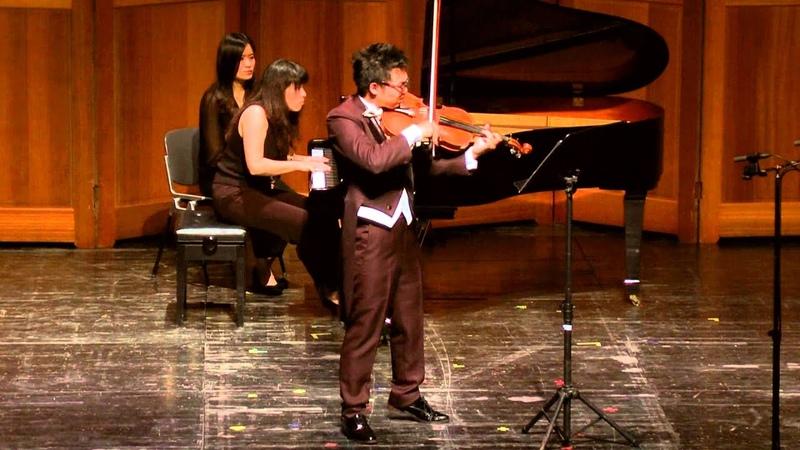 Anton Rubinstein Sonata in f minor for Viola and Piano op.49