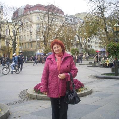Мария Бердник, 12 января 1953, Гомель, id202927161