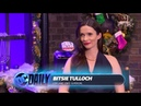 DC Daily Ep.62: Exclusive interview with CW ELSEWORLDS star, Bitsie Tulloch