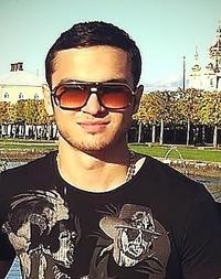 Рустам Белов, 25 января , Санкт-Петербург, id50926646