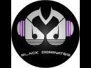 Santa Dimopulos - When We Move (Black Dominates Remix) \ Vocal Drum & Bass June 2013