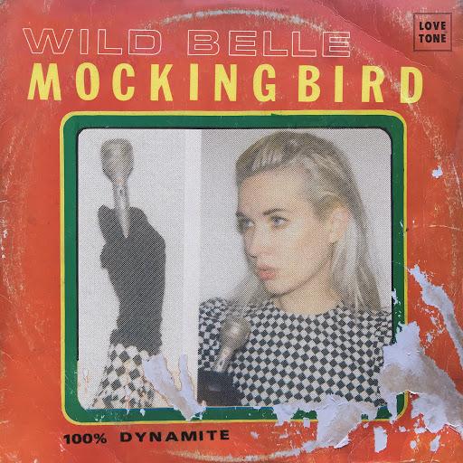 Wild Belle альбом Mockingbird