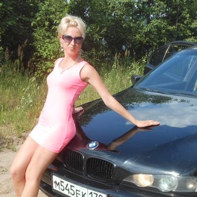Лена Лунина, 24 мая , Санкт-Петербург, id158324434