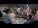 НЕ ПРИСЫЛАЙ МНЕ ЦВЕТЫ (1964) - мелодрама, комедия. НОрман Джуисон 1080p