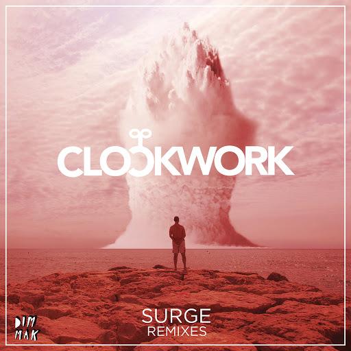 Clockwork альбом Surge (Remixes)