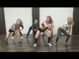 Female Steps Mortalsound &amp Rastaveli MC - Party Dancehall Viktoriya Kuznetsova