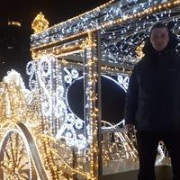 Анкета Евгегий Кочетов