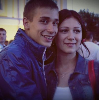 Андрей Шумилин, 8 мая 1995, Выкса, id130588729