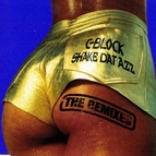 C-Block альбом Shake Dat Azz