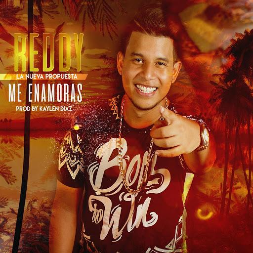Reddy альбом Me Enamoras