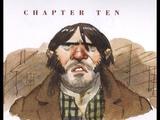 Oliver Twist Chapter 10