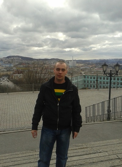 Богдан Охотник, 29 января 1990, Мурманск, id153092649