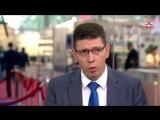 Евгений Александрович Нестеров, заместитель гендиректора по стратегическому развитию и инновациям АО «Российские космические сис