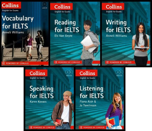 ielts essays collection