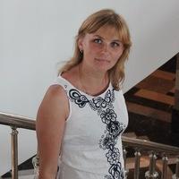 Мария Берсенина