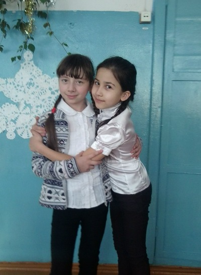 Ильнара Муртазина, 4 августа , Новосибирск, id169315532