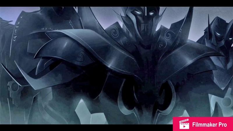 Transformers Tribute: The Thirteen Primes