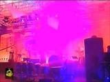 Tangerine Dream INFERNO Live 2002 (Part 710)