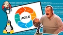 Испанец об установке на продакшен Управление проектами Аджайл Скрам