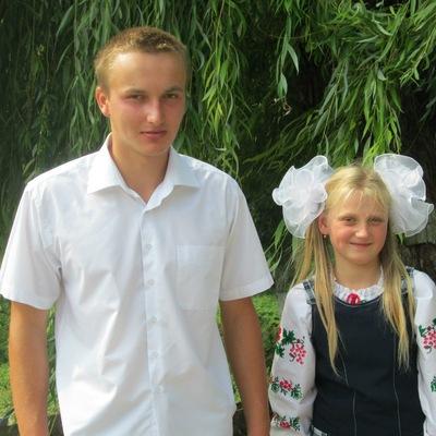 Роман Гачкевич, 21 октября 1996, Сальск, id177604163