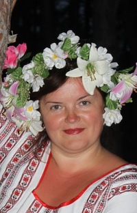 Викторинка Дивоцвет, 11 июля , Днепропетровск, id149385598
