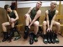 В армии одни геи