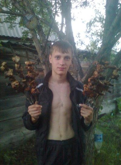 Иван Лейкин, 2 сентября 1992, Шахты, id182738543