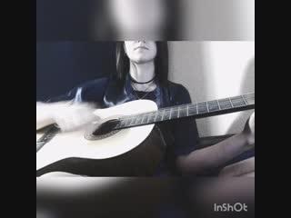 Anastasia - Мой рок-н-ролл (Би-2 cover)