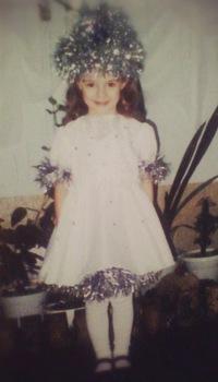 Liza Dmitrova, 20 июля 1999, Барнаул, id222959898
