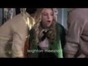 Gossip Girl - Dan sees on Gossip Girl that Serena is pregnant