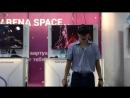 Игра в Beat Siber. Arena Space Симферополь