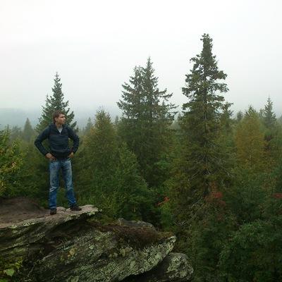 Сашка Шестаков, 24 июня , Екатеринбург, id152011332