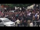 ԱԱԾ աշխատակցի և քաղաքացու միջև ծեծկռտուքից հետո փակվել է Ստեփանակերտի գլխավոր պողոտան