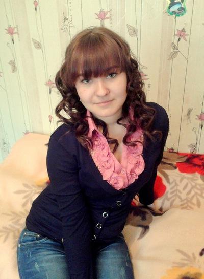 Наталья Збирнова, 22 июня 1994, Новороссийск, id130803569