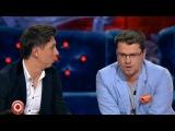 Тимур Батрутдинов и Гарик Харламов - Два первобытных человека придумывают русский язык