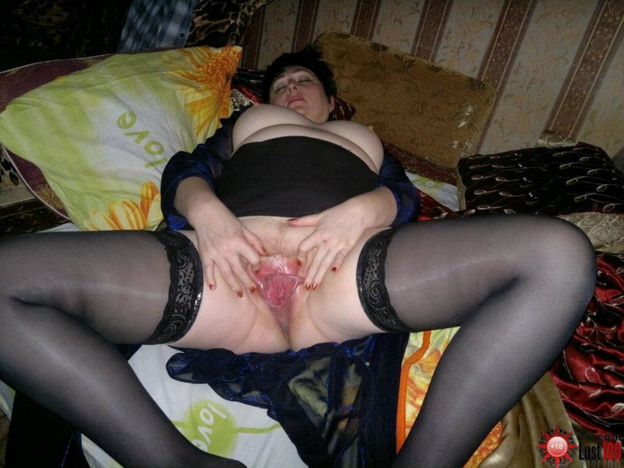 Фото зрелой женщины из москвы 5 фотография