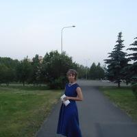 Наталья Сулейманова