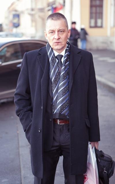 Андрей Макаров, 16 октября 1962, Санкт-Петербург, id125021572