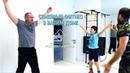 Семейный фитнес в вашем доме Фитнес тренер Екатеринбург