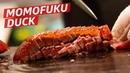 How Momofuku Makes Their Famous Roast Duck Ssam —Prime Time