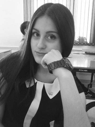 Эвелина Федосеева, 21 августа , Санкт-Петербург, id154792126