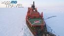 Arktis - Die Route der Atomeisbrecher (360° - GEO Reportage)